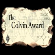 ColvinAward
