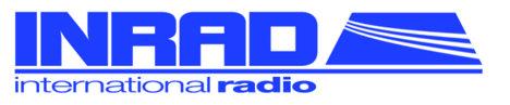 Inrad Logo Big M