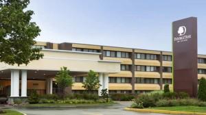 DoubleTree by Hilton Boston - Westborough