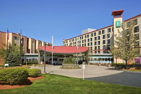Embassy Suites Marlborough