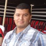 3V/KF5EYY Ashraf Chaabane