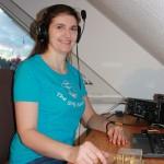 DL8DYL Irina Stieber