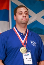 Chris Hurlbut, KL9A